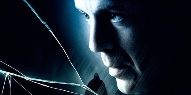 'El protegido': Patton Oswalt tiene ideas para las secuelas. ¡Y Shyamalan responde!