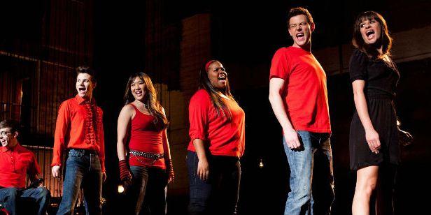 Las 25 mejores canciones de 'Glee'