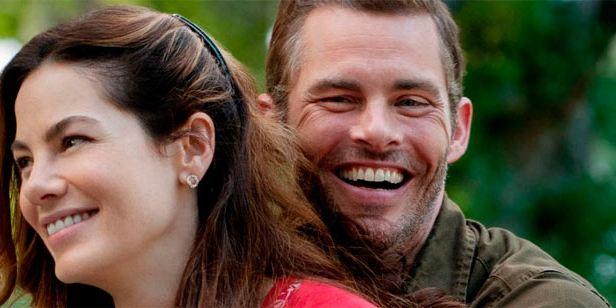 'Lo mejor de mí': Vuelve al cine el amor marca de la casa Nicholas Sparks