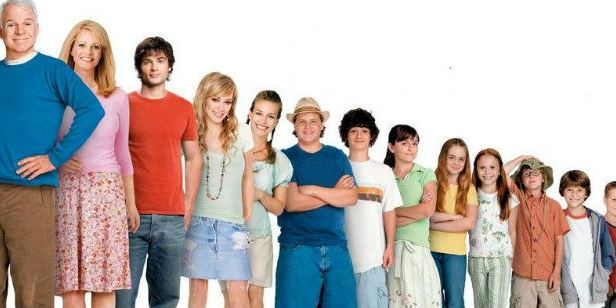 Cheaper by the Dozen 2 2005  Rotten Tomatoes