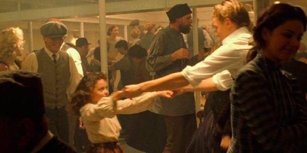 'Titanic': La pequeña Cora revela los entrañables detalles que Leonardo DiCaprio tuvo con ella