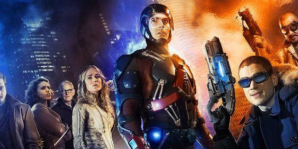 El presidente de CW anuncia que no habrá más 'spin-off' después de 'Legends of Tomorrow'
