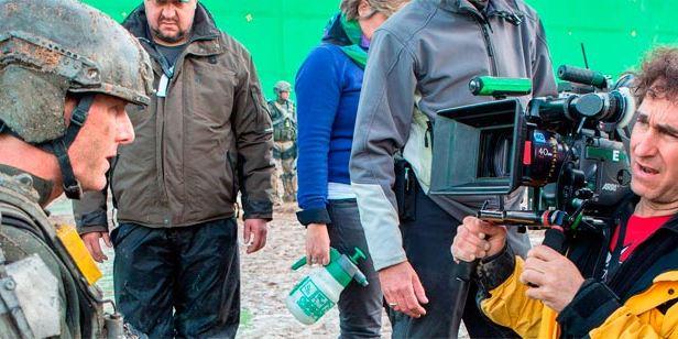 Tom Cruise se une al director de 'Al filo del mañana' para desarrollar 'Luna Park'