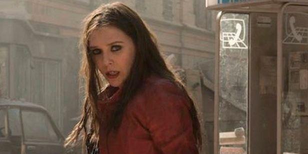 'Capitán América: Civil War': Elizabeth Olsen confirma al Barón Zemo como villano principal