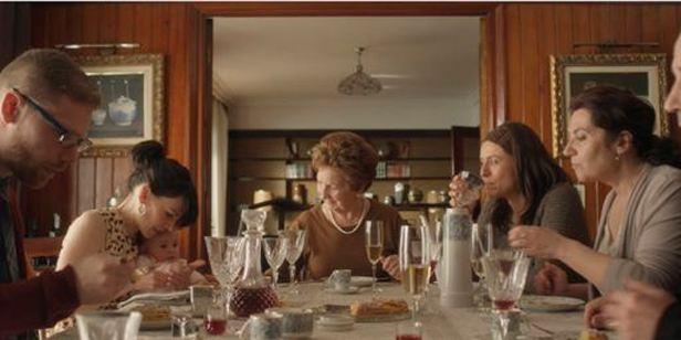 La española 'Loreak' competirá por estar en los Oscar 2016