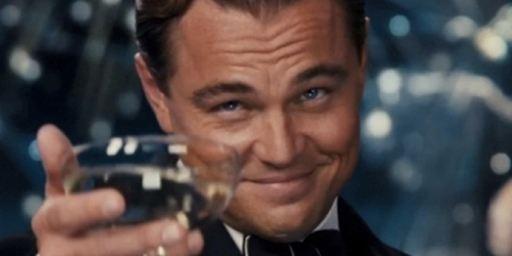 ¿Por qué Leonardo DiCaprio no ha ganado el Óscar a mejor actor?