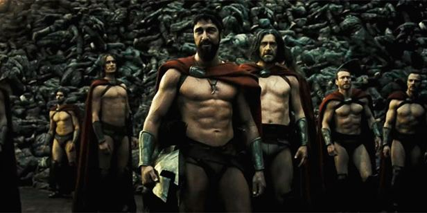meet the spartans 300 online subtitrat hd