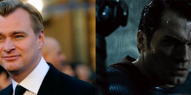 'Batman v Superman': Zack Snyder revela el papel que jugó Christopher Nolan en el final de la película
