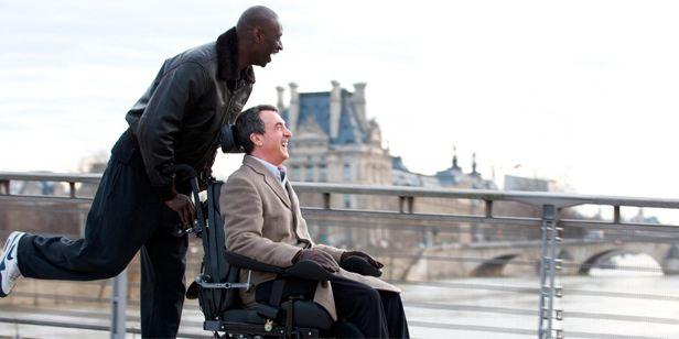 Bryan Cranston y Kevin Hart podrían protagonizar el 'remake' americano de 'Intocable'