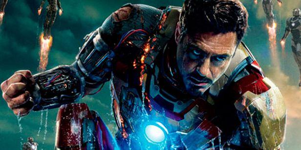 'Iron Man': Robert Downey Jr. cree que podría hacer otra entrega de la saga