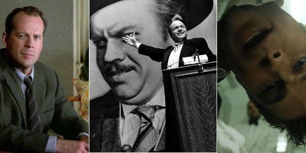 Los 15 finales más sorprendentes de la historia del cine