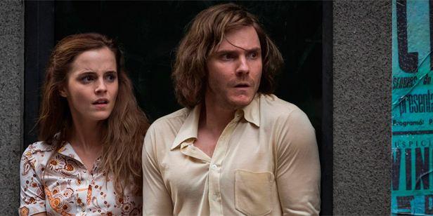 'Colonia': Daniel Brühl, torturado en el nuevo tráiler de la película con Emma Watson