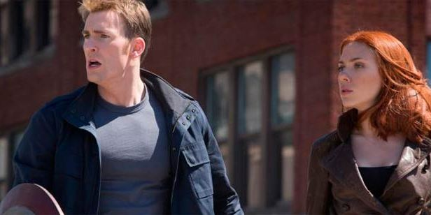 15 parejas de actores que no se cansan de trabajar juntos
