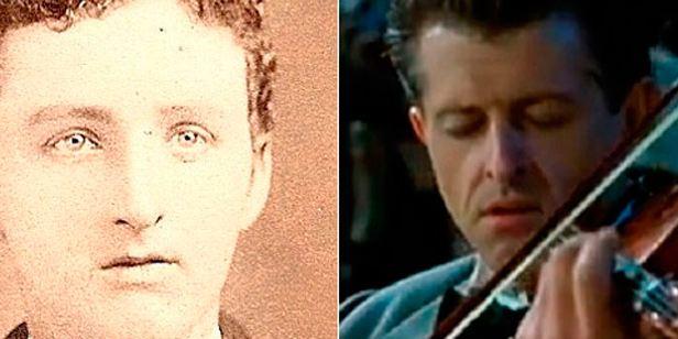 'Titanic': Conoce la verdadera historia de John Law Hume, el violinista del insumergible