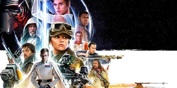 'Rogue One: Una historia de Star Wars': Jiang Wen podría haber revelado un gran 'spoiler' de la película