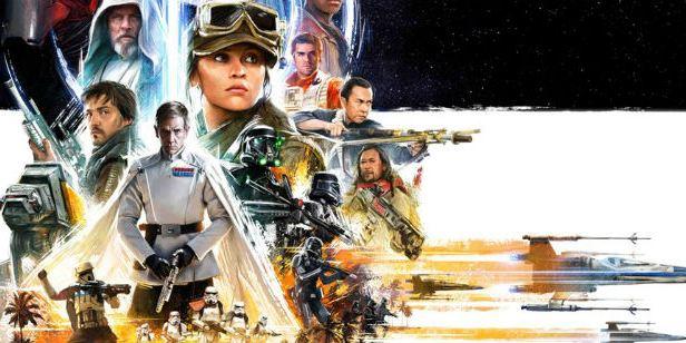 'Rogue One: Una historia de Star Wars': 5 claves para conocer mejor el esperado 'spin-off'