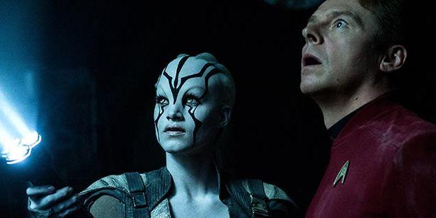 'Star Trek: Más allá': Las primeras críticas son muy positivas