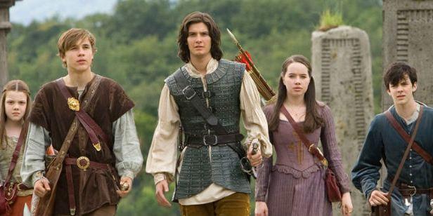 'Las Crónicas de Narnia': 'La silla de plata' revivirá oficialmente la franquicia