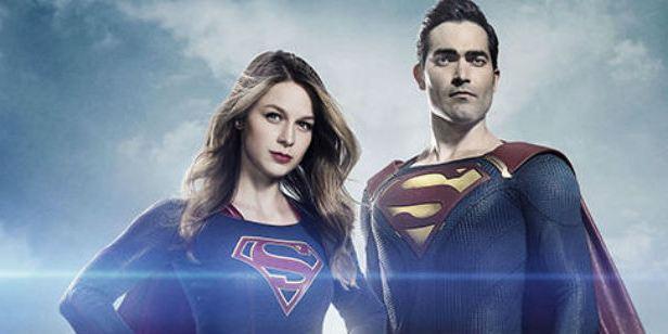 'Supergirl': Tyler Hoechlin tuvo problemas para ponerse el traje de Superman