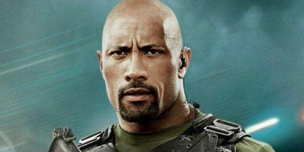 'G.I. Joe': La tercera entrega depende del calendario de rodajes de Dwayne Johnson