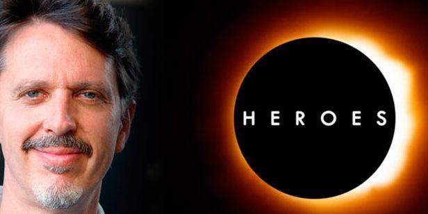 'Stick Man': El creador de 'Heroes' prepara una nueva serie sobrenatural para CW