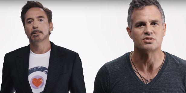 'Los Vengadores' y Joss Whedon, unidos para luchar contra Donald Trump