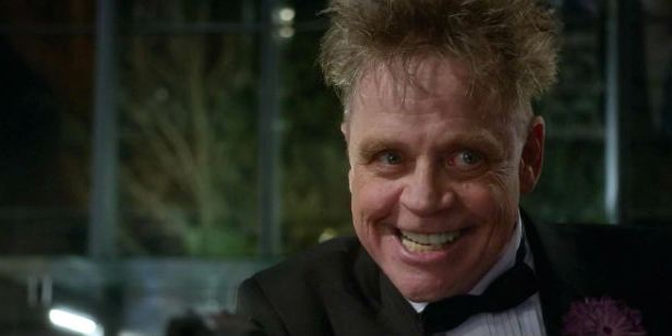 'The Flash': Mark Hamill vuelve como Trickster en la tercera temporada