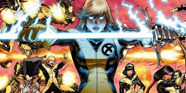 RUMOR: En mayo comenzará a rodarse la nueva película de los 'X-Men', 'The New Mutants'