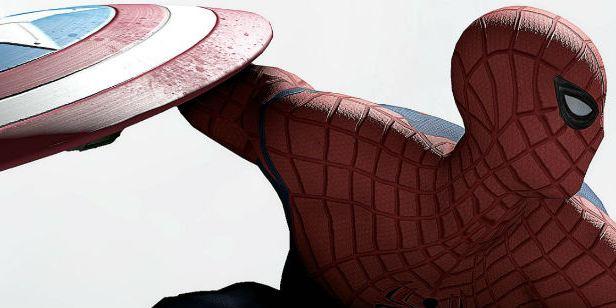 'Vengadores: Infinity War': ¿Veremos a Spider-Man en la película de Marvel?