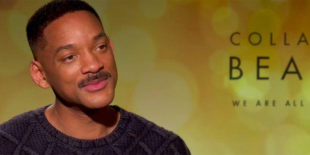 """Will Smith ('Belleza oculta'): """"El amor es el elixir para el tiempo y la muerte"""""""