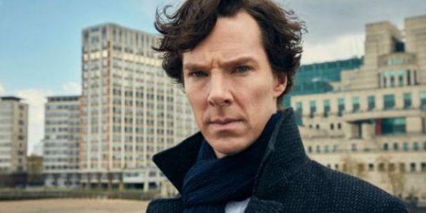 'Sherlock': El showrunner habla sobre el sorprendente final de 'The Six Thatchers' (4x01)