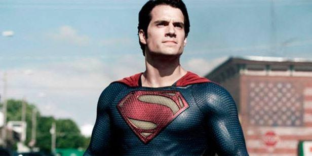 'El hombre de acero': Así reaccionó el público cuando se anunció que Henry Cavill sería Superman