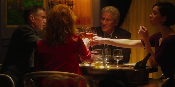 Resultado de imagen de la cena película