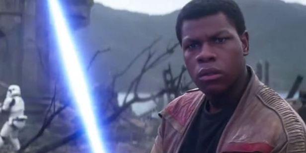 'Star Wars: The Last Jedi': ¿Será esta la misión de Finn en el 'Episodio VIII'?