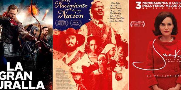 Los estrenos en España de esta semana (13 al 19 de febrero)