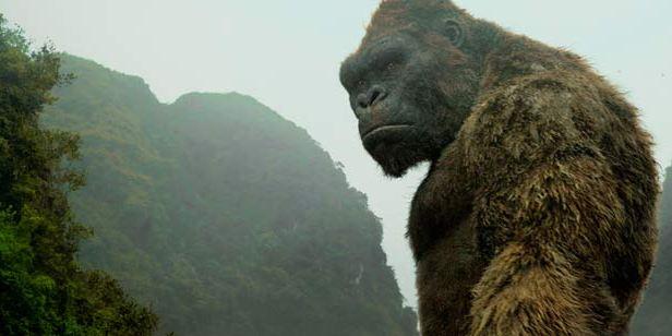 'Kong: La isla Calavera': Vietnam, el escenario perfecto para recrear el peligroso hogar del legendario primate