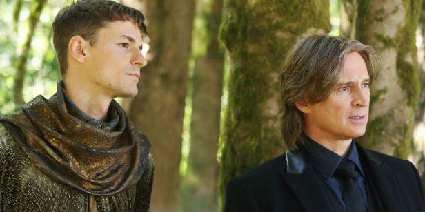 'Once Upon a Time' hará una gran revelación sobre Rumplestiltskin