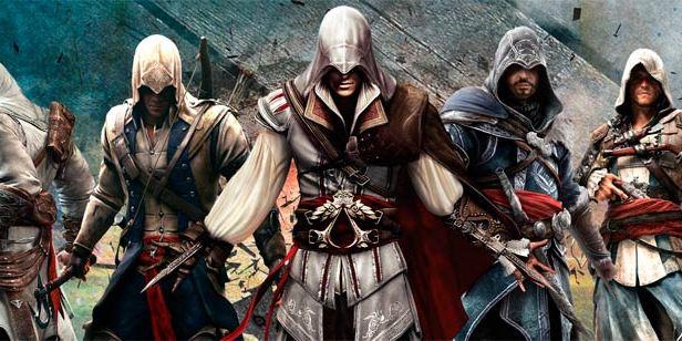 'Assassin's Creed': Ubisoft revela que prepara una serie de televisión basada en el famoso videojuego