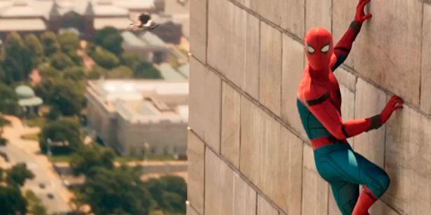 'Spider-Man: Homecoming': El traje de Peter Parker tendrá una tecnología similar al JARVIS de Iron Man