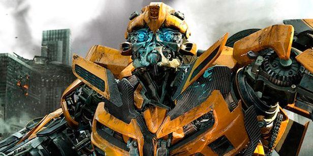 'Transformers': El 'spin-off' sobre Bumblebee será una precuela