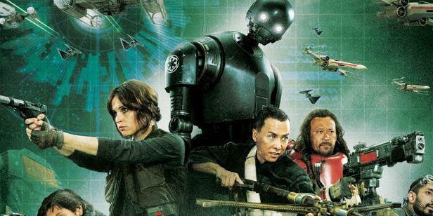 'Rogue One: Una historia de Star Wars': Disney revela los 'easter-eggs' de la película en vídeo