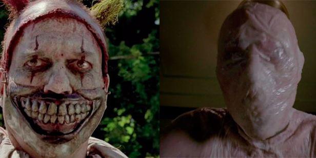 'American Horror Story': Primer vistazo a una de las terroríficas criaturas de la séptima temporada