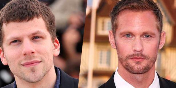 'The Hummingbird Project': Jesse Eisenberg y Alexander Skarsgård protagonizarán el nuevo proyecto del productor de 'La La Land'