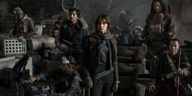 'Star Wars': El guionista de 'Rogue One' revela los protocolos de Lucasfilm para mantener sus proyectos en secreto