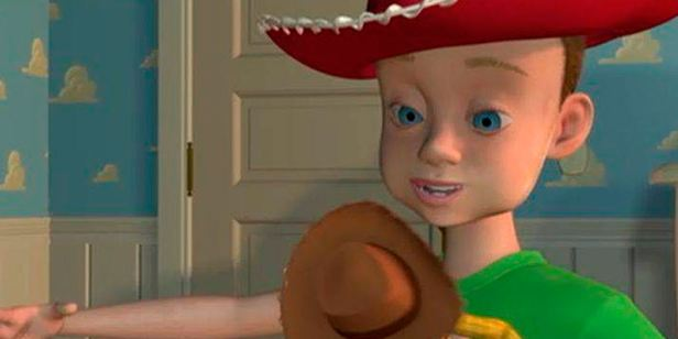 'Toy Story': ¿Andy era asustado por las criaturas de 'Monstruos S.A.'?