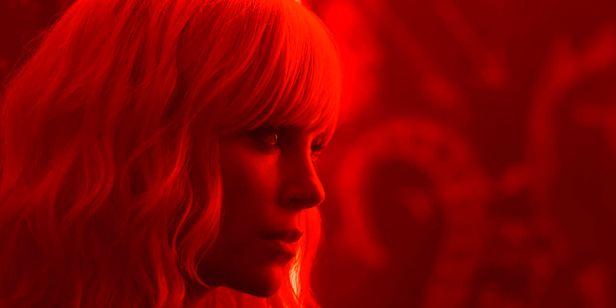 'Atómica': Una energética Charlize Theron protagoniza el nuevo avance de la película
