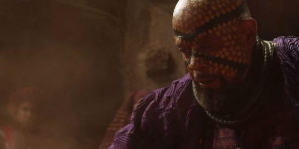 'Black Panther': El director habla sobre el personaje de Forest Whitaker en la película