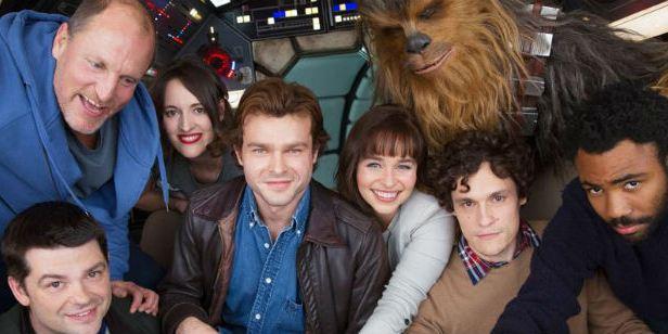 'Star Wars': Nuevos detalles sobre la salida de Phil Lord y Chris Miller del 'spin-off' de Han Solo