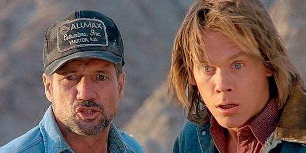 'Temblores': Luz verde para el 'reboot' televisivo que de nuevo protagonizará Kevin Bacon