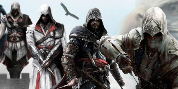 'Assassin's Creed' será una serie de animación